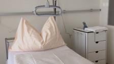 Audio «Krankenkassenprämien: Vergleichen lohnt sich!» abspielen