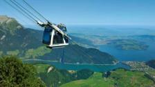 Audio «Bequem in die Berge im Seilbahnkanton Nidwalden» abspielen