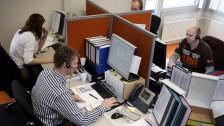 Audio «Servicehotline lässt Kunden stundenlang warten» abspielen