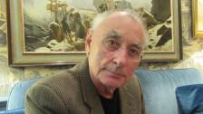 Audio «Ein Gespräch über John le Carré und seine Beziehung zu Bern» abspielen