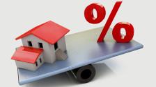 Audio «Trotz Negativzinsen bleiben Liborhypotheken gleich teuer» abspielen