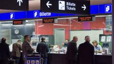 Audio «Weg vom SBB-Schalter: Viele Kunden fühlen sich bevormundet» abspielen