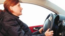 Audio «Rechtsfrage: Wie hoch muss eine Kilometer-Entschädigung sein?» abspielen