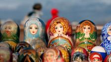 Audio «Leben, lieben und leiden in Russland» abspielen