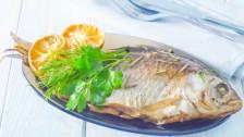 Audio «Fangfrage Fisch: Konsum soll eingeschränkt werden» abspielen