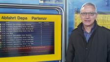 Audio «Walliser Kampf für bessere Bahn-Verbindungen hat sich gelohnt» abspielen