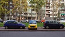 Audio «Grosser Ärger wegen kleiner Verkehrs-Busse im Ausland» abspielen