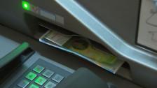 Audio «Diebischer Bancomat: Was, wenn die Maschine Ihr Geld frisst?» abspielen