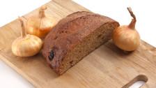 Audio «Einfach, schnell, günstig: Zwiebel-Brot» abspielen