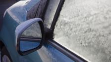 Audio «So ist ihr Auto fit für den Winter» abspielen