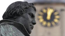 Audio «Martin Luther: der Mensch hinter dem Reformator» abspielen