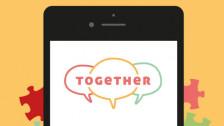 Audio ««together» – Was die neue Integrations-App der SRG bietet» abspielen.
