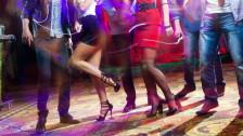 Audio «Party, Lärm, Ruhe? Der Kampf um das urbane Leben» abspielen