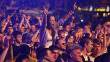Audio «Ticketbörse Viagogo: «Da wird man hinters Licht geführt»» abspielen