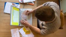 Audio «Totalausfall bei Postfinance: Das sollten Sie beachten» abspielen