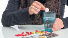 Audio «Vitaminpillen sind nur im Ausnahmefall wirklich nötig» abspielen