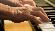 Audio «Mit 50 locker das erste Instrument lernen» abspielen