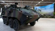 Audio «Export von Kriegsmaterial: richtig oder falsch?» abspielen