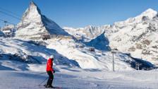 Audio «Skipass-Rückerstattung: In Zermatt ist Schluss mit Kulanz» abspielen