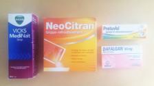 Audio «Paracetamol: Gefahr im Grippemittel» abspielen.