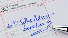 Audio «Nach «Finanzsanierung» noch mehr Schulden» abspielen.