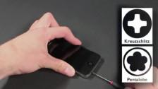Audio ««Mein Lehrer aus dem Internet»: Handy-Bildschirm selbst ersetzen» abspielen.
