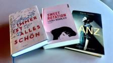 Audio «Junge Schweizer Literatur: Radikal und poetisch» abspielen