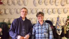Audio «Ist die Basler Fasnacht bald UNESCO-Kulturerbe?» abspielen