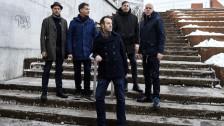 Audio ««Love» heisst das neue Album von Züri West» abspielen