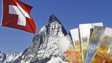 Audio «Banken machen Auslandschweizern das Leben schwer» abspielen