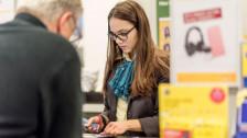 Audio ««Verstecke Preiserhöhung»: Preisüberwacher rüffelt Swisscom» abspielen