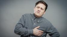 Audio «Herzbeschwerden – wann zum Arzt?» abspielen
