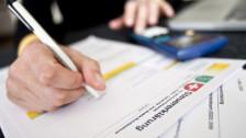 Audio «Tipps für die Steuererklärung» abspielen