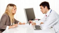 Audio «Schwierige Patienten und unsensible Ärzte» abspielen