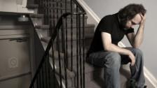 Audio «Depressionen – die dunklen Schatten» abspielen
