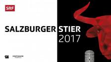 Audio «Live: Eröffnung Salzburger Stier 2017 – «Veto!»» abspielen
