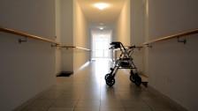 Audio «Profit auf Kosten der Pflegebedürftigen?» abspielen