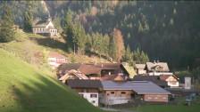 Audio «Swisscom bindet Rentnerin trotz Funkloch an Handy-Abo» abspielen