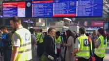 Audio «Zugsverspätungen: Gutscheine, aber keine Entschädigung» abspielen