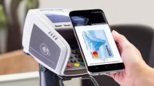Audio «Samsung Pay: Konkurrenz für Apple und Twint?» abspielen