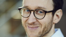 Audio «Thomas Meyers Anleitung zum Loslassen» abspielen