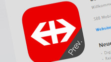 Audio «Schmutz und Schäden per App direkt der SBB melden» abspielen