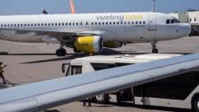 Audio «Warten auf Entschädigung von Vueling» abspielen