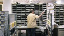 Audio «Postchefs sorgen mit Produktivitäts-Rangliste für Unruhe» abspielen