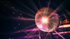 Audio «Die Disco und ich» abspielen
