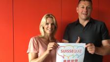 Audio «Suisse Quiz - ein königlicher Start» abspielen