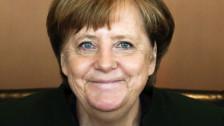 Audio «Die ganz normale Frau Merkel» abspielen