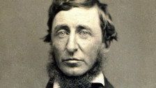 Audio «Henry D. Thoreau: ein grosser Literat, ein Rebell und Naturfreund» abspielen