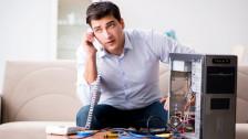 Audio «Rechtsfrage zur Garantie: «Habe ich zu spät reklamiert?»» abspielen