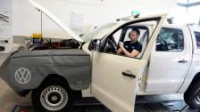 Audio «VW-Abgas-Skandal: Motorschaden nach Software-Update» abspielen.